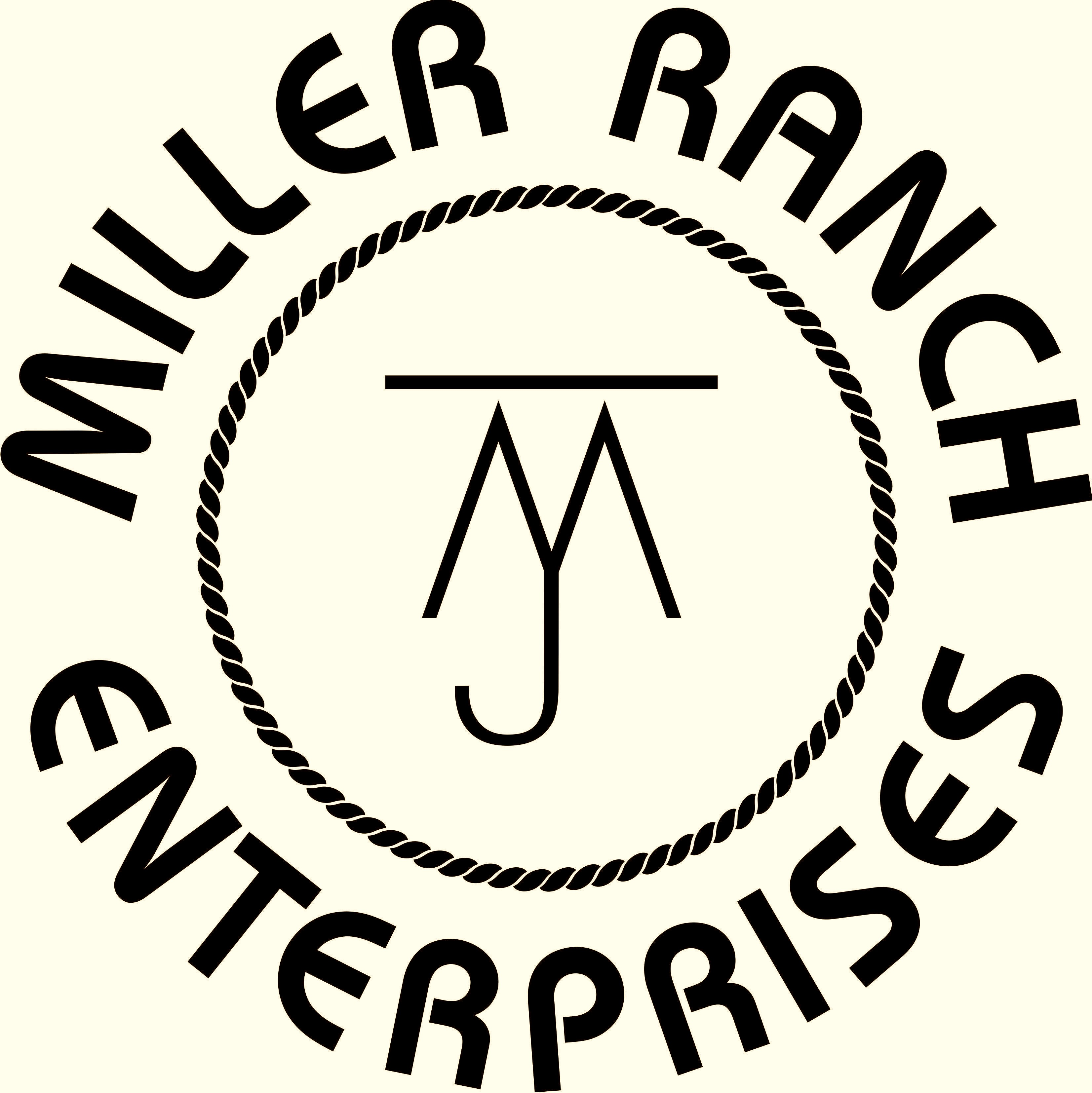 Miller Ranch logo
